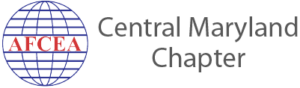 AFCEA-Central Maryland Chapter logo