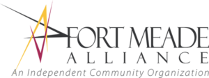 FMA-Fort Meade Alliance logo